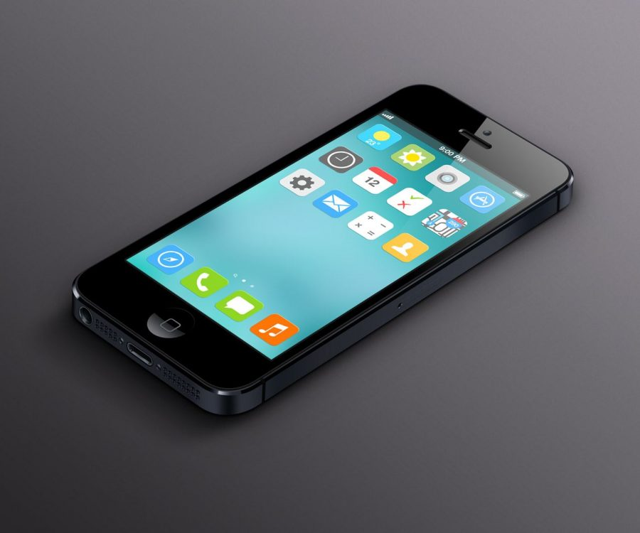 iOS7+provides+iPhone+facelift