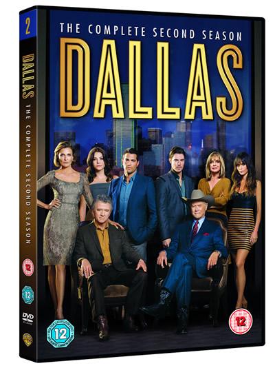 Dallas is back for Season Three