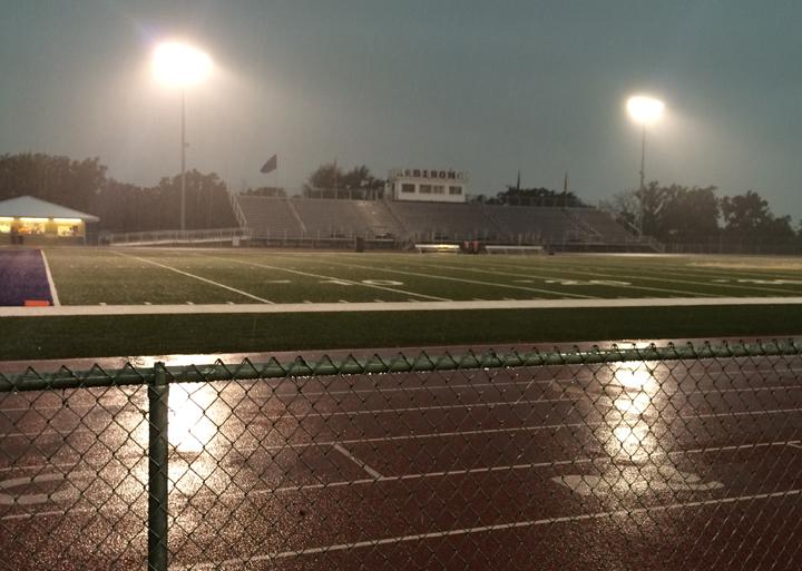 The+field+was+completely+empty%2C+with+even+die-hard+fans+finding+cover+during+the+worst+of+the+storm.+After+an+almost-continuous+lightning+delay+for+an+hour+and+a+half%2C+the+game+was+moved+to+the+next+day.