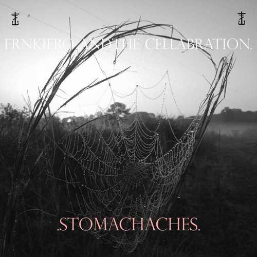 Stomachaches provides a raw, heavy sound