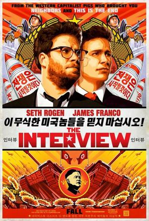 The Interview stirs up diplomacy problems