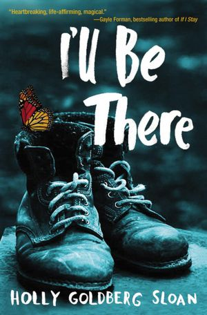 Ill Be There provides plenty of twists and turns