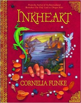 Inkheart is a book about books