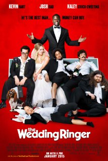 The Wedding Ringer good for a few laughs