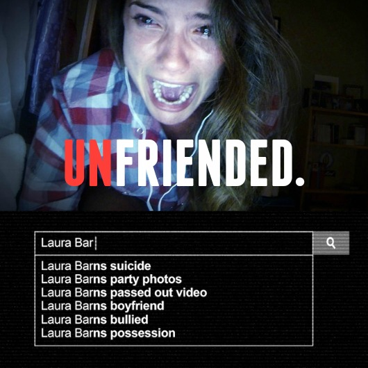 Unfriended shows the horrors of online bullying