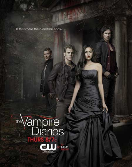 Vampire Diaries set for another exciting season