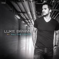 Luke Bryan creates another hit album