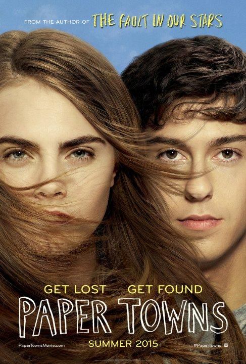 Paper+towns+comes+to+DVD