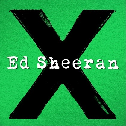 Sheeran's songs are beautifully written