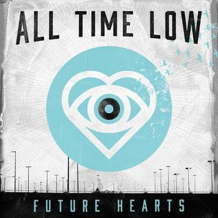 All Time Low comes up with another hit album