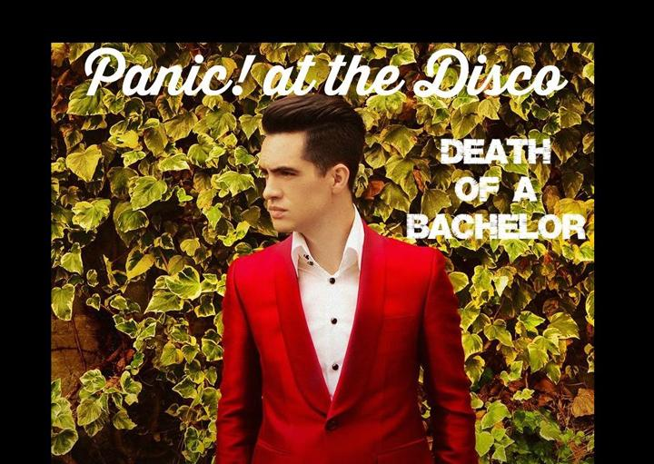 Panic! at the Disco down to one