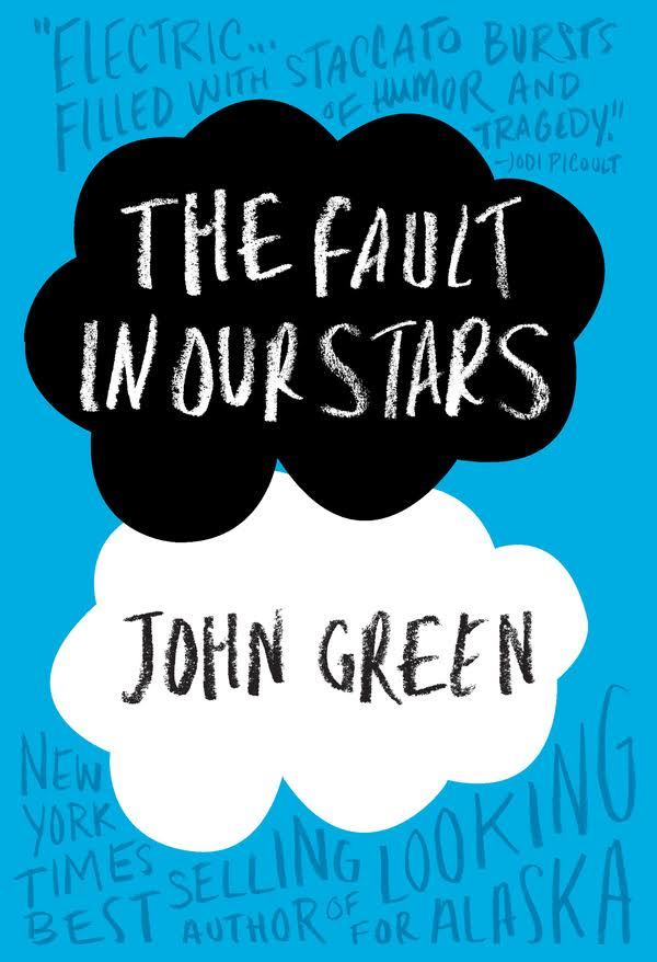 The+novel+The+Fault+in+Our+Stars+showcases+the+issues+better+than+the+movie