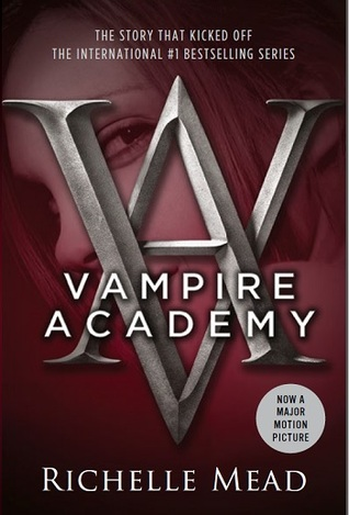 Vampire Academy is a fantastic series