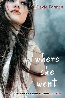 Where She Went full of plot twists