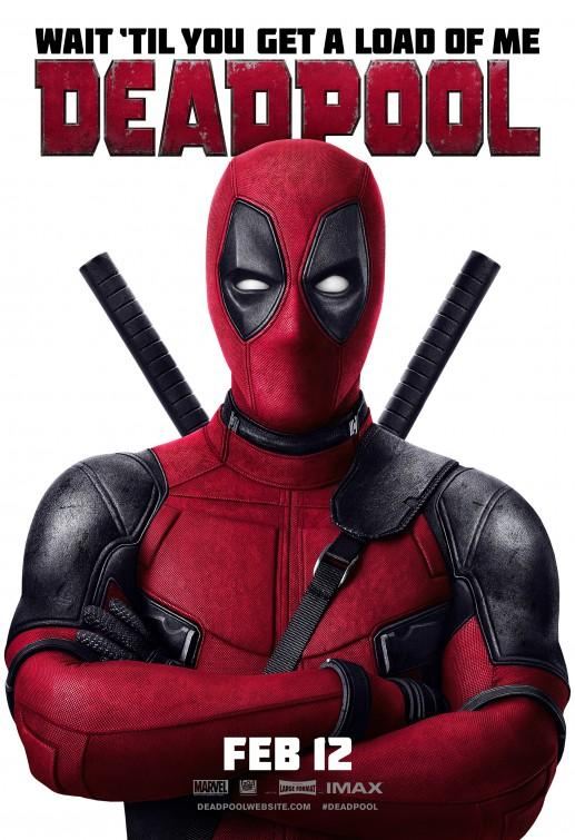 Deadpool+is+the+best+Marvel+film+to+date