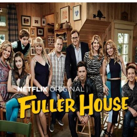 Fuller House a huge hit