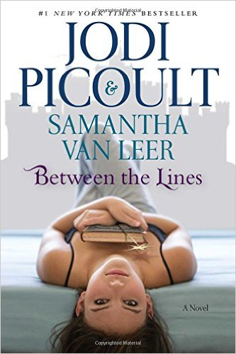 Picoult's novel written with daughter is a smash hit
