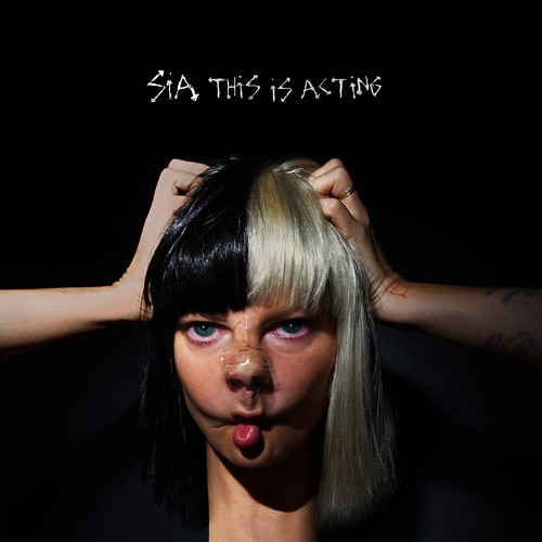Sias album is still a hit after almost a year