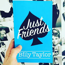 Just Friends is a Twitter obsession