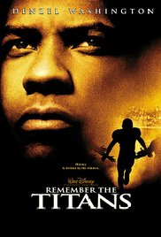 Movie Review: Remember the Titans