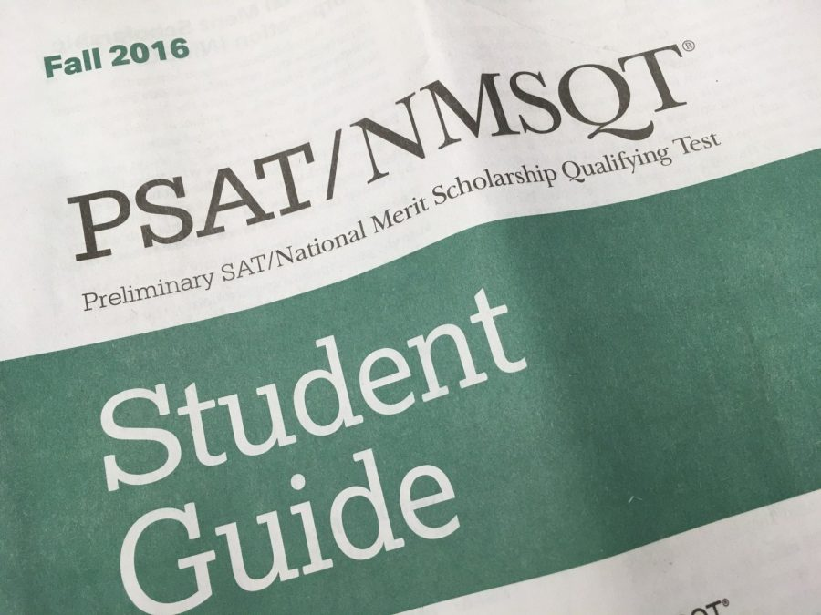 Students+take+on+the+PSAT