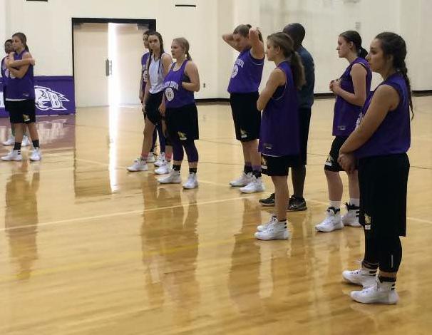 Lady+Bison+basketball+begins