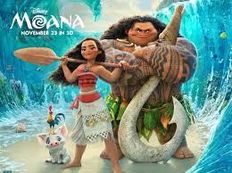 Moana: Disney's Polynesian Princess is a delight
