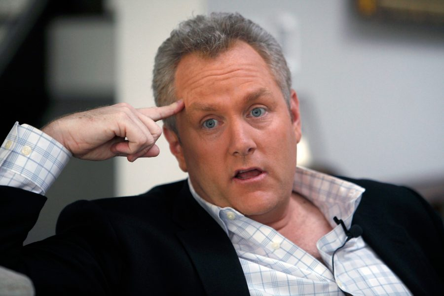 FILE+-+In+this+Feb.+11%2C+2010+file+photo%2C+conservative+online+publisher+Andrew+Breitbart+is+seen+during+an+interview+with+the+Associated+Press+at+his+home+in+Los+Angeles+Friday%2C+Feb.+11%2C+2010.+Shirley+Sherrod%2C+who+was+ousted+from+her+job+at+the+Agriculture+Department%2C+said+Thursday+she+will+sue+Breitbart+for+posting+an+edited+video+of+her+making+racially+tinged+remarks+last+week.++%28AP+Photo%2FReed+Saxon%2C+File%29