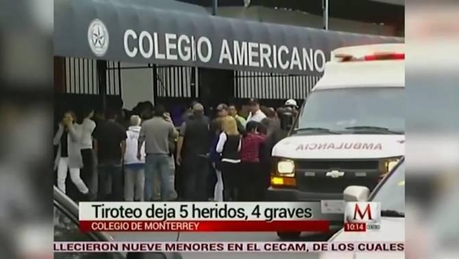 School+shooting+in+Mexico