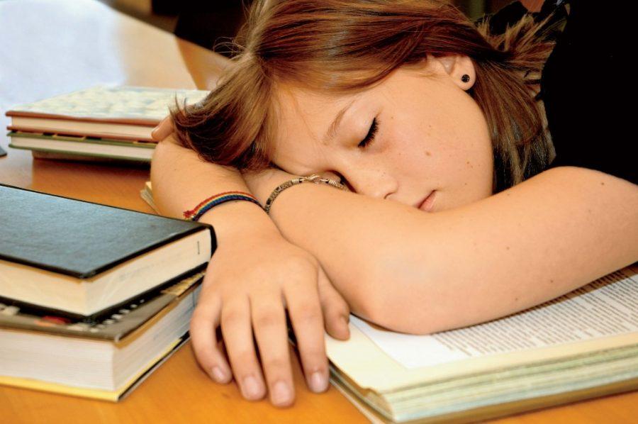 High+school+causes+sleep+deprivation+in+teens