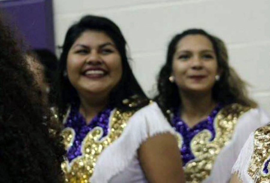 Student Spotlight: Brenda Garcia
