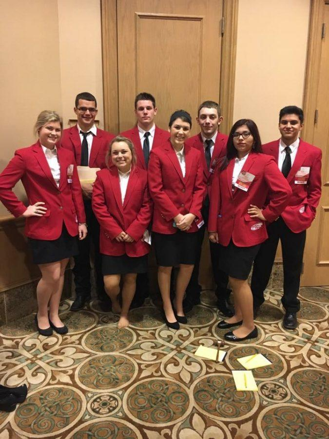 FCCLA+teams+advance+from+regional+to+state