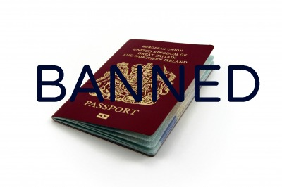 Travel ban continues to be high-tension issue