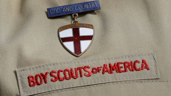 Boy Scouts welcomes transgender boys
