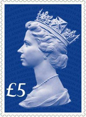 65 years of Queen Elizabeth