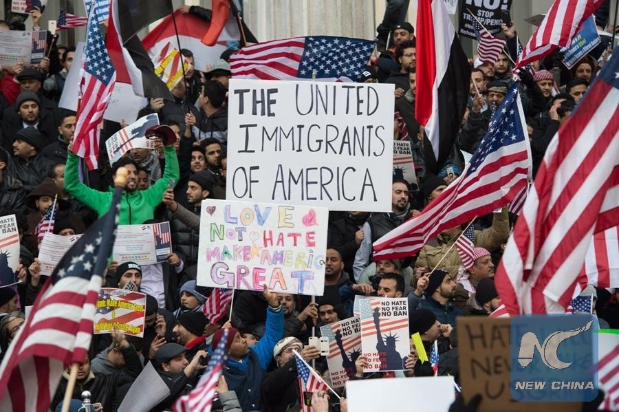 Thousands of visas revoked