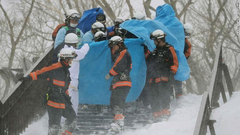 Avalanche+kills+skiers