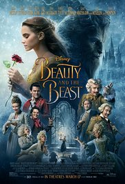 A tale as old as time: Beauty and the Beast