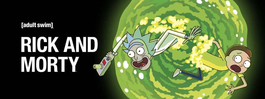 Rick and Morty good for dark humor