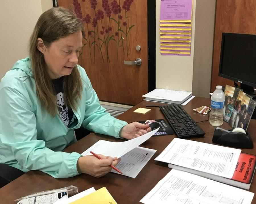 Teacher+Spotlight%3A+Debra+White