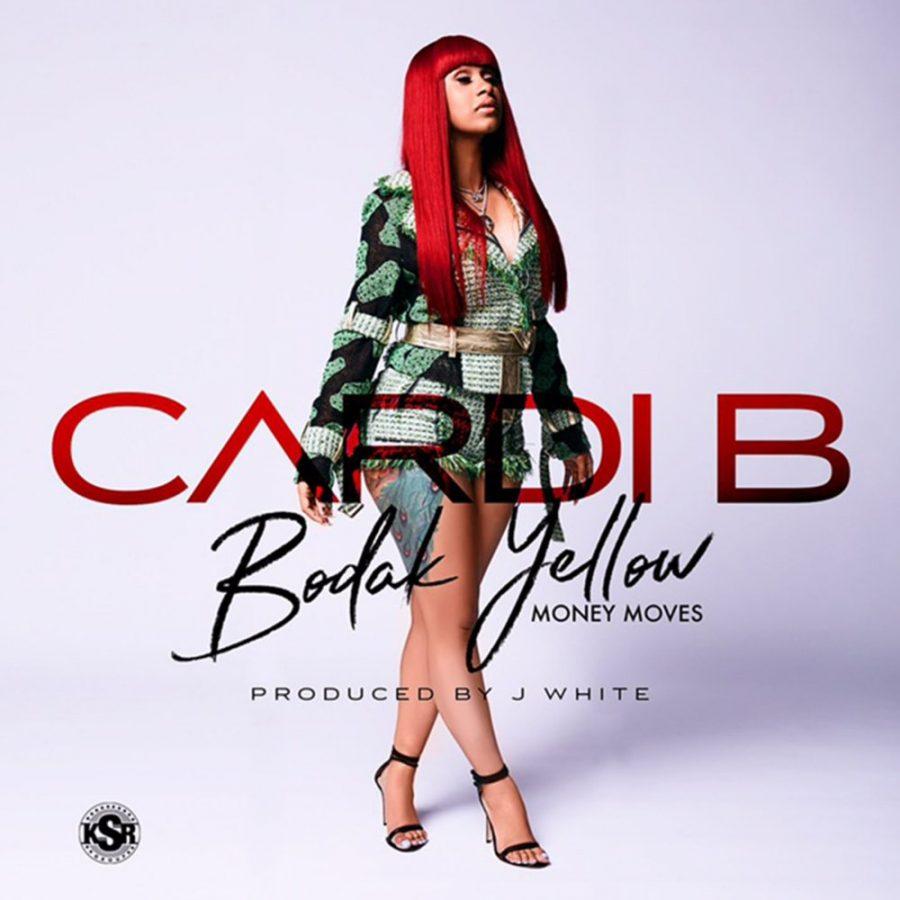 Cardi+B+is+No+Ordinary+Woman