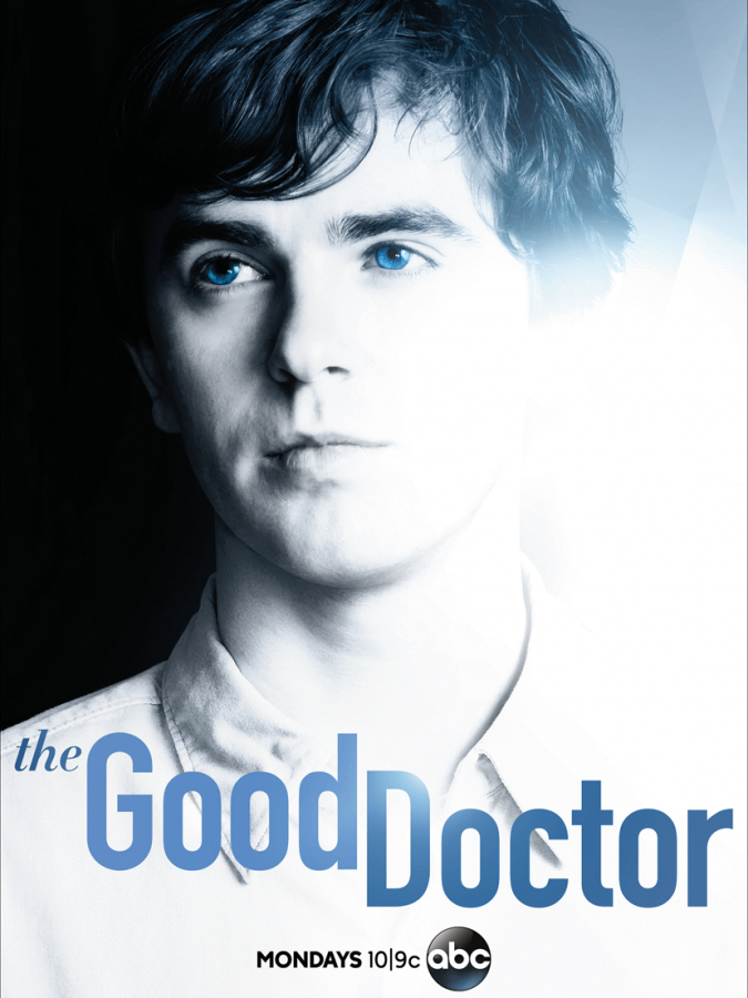 The Good Doctor has a unique twist on medical shows