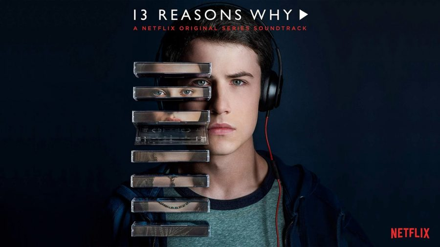 13 Reasons Why  raises questions