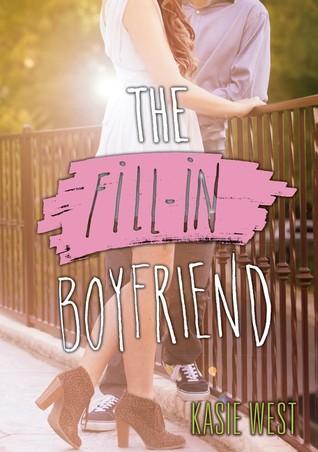 The Fill-In Boyfriend is a sweet romance