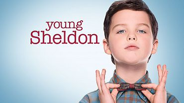 Young Sheldon is perfect for everyone