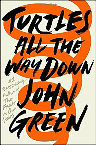 John Green makes a come back with