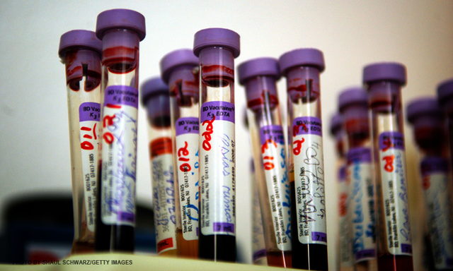 India faces HIV infections