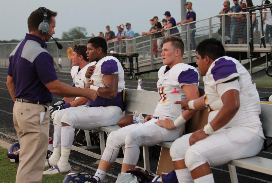 Student Spotlight: Chase Thompson
