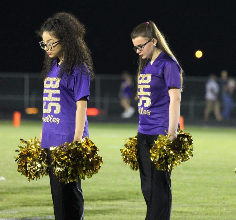 Student Spotlight: Bailey Weatherford