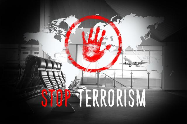 Foreign countries team up to fight terrorism